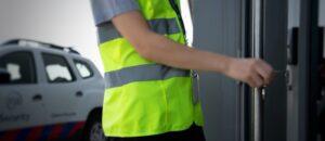 Key Holding & Emergency Response